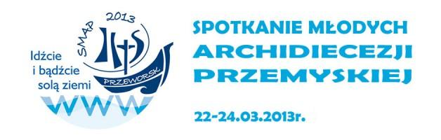 Spotkanie młodych archidiecezji przemyskiej – SMAP 2013