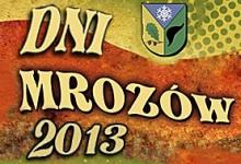 Dni Mrozów 2013
