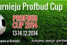 Turniej Profbud CUP 2014