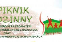 IV Piknik Rodzinny w Rymanowie Zdroju – LIVE!