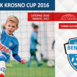 Beniaminek Krosno Cup
