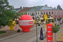 Twoje Miasto w RMF FM i TVP INFO i w … Krośnie