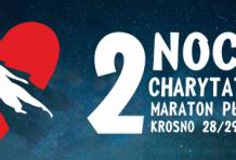 2 Nocny Charytatywny Maraton Pływacki